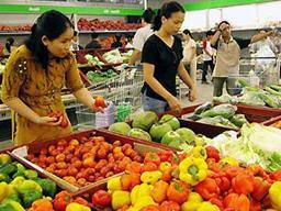 Standard Chartered: Lạm phát Việt Nam sẽ xuống 7,9% trong quý IV