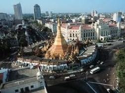 Thâm nhập thị trường Myanmar: Lưu ý thay đổi về luật pháp