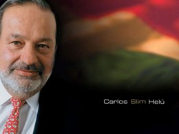 Tỷ phú Carlos Slim thiệt hại 4,2 tỷ USD tuần qua