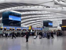 Hãng Hàn Quốc muốn mua lại một sân bay ở London