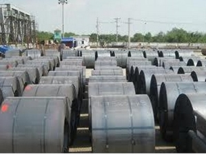 Tồn kho cuối tháng 4 hơn 255 nghìn tấn thép