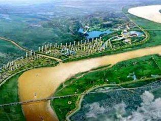 Hà Nội trưng cầu ý kiến về quy hoạch phân khu đô thị