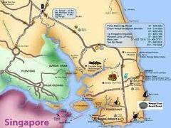 Malaysia chuẩn bị xây trung tâm lọc hóa dầu lớn nhất khu vực