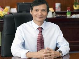 Ông Trương Văn Phước làm Phó Chủ tịch Hội đồng quản trị Eximbank