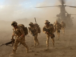 NATO chuyển giao quyền kiểm soát ở Afghanistan