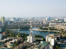 Hà Nội phê duyệt tiến độ xây dựng 37 công trình trọng điểm đến 2015