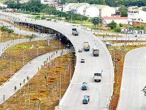 TPHCM cần 14.000 tỷ đồng hoàn thiện đường Vành đai 2