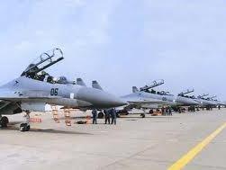 Quy hoạch sân bay Sao Vàng cho cả quân sự và dân dụng