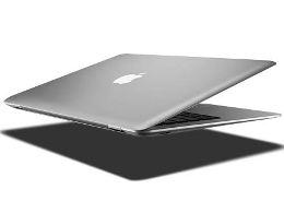Apple chuẩn bị ra mắt máy tính xách tay mỏng hơn sử dụng chip Intel