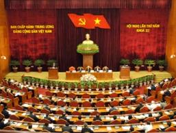 Trung ương Đảng yêu cầu sửa đổi chính sách về lương trong 2012 - 2013