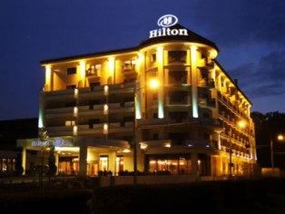 Tập đoàn Hilton xây khách sạn thứ 2 tại Việt Nam