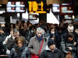 Kinh tế Italia giảm mạnh nhất 3 năm