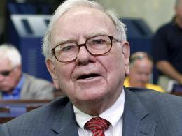 Tỷ phú Warrent Buffett thâu tóm 10 triệu cổ phiếu General Motors
