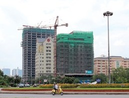Dự án phải bàn giao nhà mới được hạch toán doanh thu