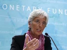 IMF để ngỏ khả năng Hy Lạp phải rời eurozone