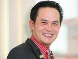 Ông Đặng Hồng Anh dự kiến làm Phó Chủ tịch HĐQT Sacombank