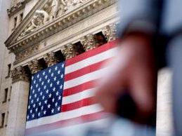 Nhu cầu quốc tế đối với tài sản của Mỹ tăng gần 4 lần