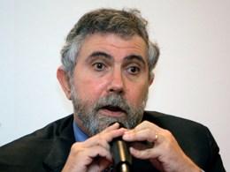 Paul Krugman: Nhiều nền kinh tế đối mặt với