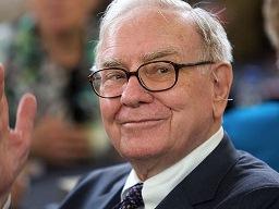 Tỷ phú Buffett đặt cược mạnh vào báo giấy