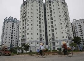 Mở rộng đối tượng mua nhà thu nhập thấp