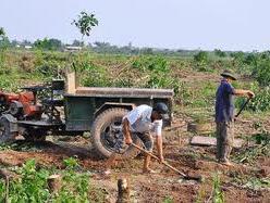 Chính phủ sẽ bổ sung quy định về trường hợp cưỡng chế thu hồi đất