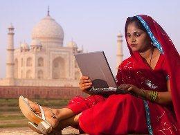 Ấn Độ sẽ vượt mặt Mỹ trở thành thị trường lớn nhất của Facebook