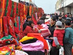 Bùng nổ tiêu dùng cho Trung Quốc sẽ do nông thôn mang lại