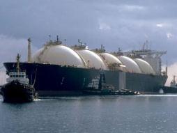 Giá gas tại châu Á trên đà tăng kỷ lục trong mùa hè này