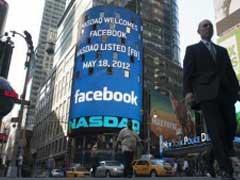 Chứng khoán Mỹ rơi ngày thứ 6 khi Facebook không đủ xóa đi lo ngại châu Âu