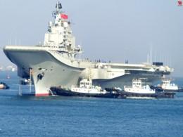 Lầu Năm Góc: Trung Quốc có thể có hạm đội tàu sân bay trong 10 năm nữa