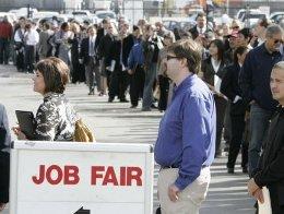 Tỷ lệ thất nghiệp giảm tại 2/3 số bang của Mỹ