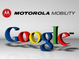 Google giành được sự chấp thuận của Trung Quốc mua lại Motorola