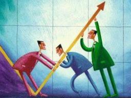 VN-Index tăng 1,95% sau chuỗi dài giảm điểm