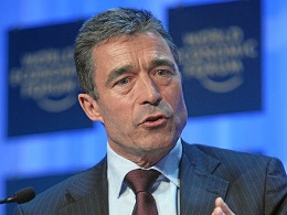 NATO bác bỏ khả năng can thiệp quân sự vào Syria