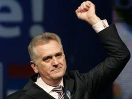 Serbia có Tổng thống mới theo đường lối của EU