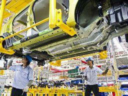 Kinh tế Thái Lan bất ngờ tăng trưởng trong quý I