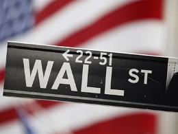 Phố Wall: Thị trường tiếp tục bán ra trong tuần này