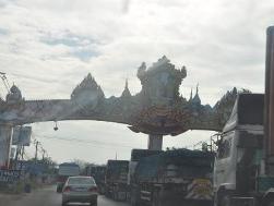 Campuchia, Thái Lan lập đặc khu kinh tế ở vùng biên