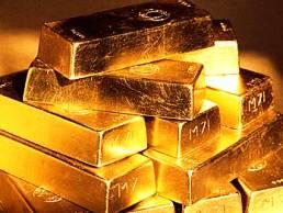 Giá vàng giảm do tâm lý cảnh giác trước diễn biến khủng hoảng eurozone