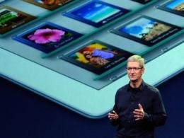 CEO Tim Cook của Apple được trả lương cao nhất nước Mỹ