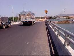 Chính thức thông xe hai chiều cầu Nam Ô mới ở Đà Nẵng