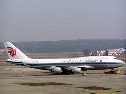 Trung Quốc sẽ mua 2.500 máy bay trong 5 năm