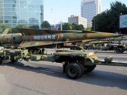 Hàn Quốc dự chi 2 tỷ USD tăng sức mạnh tên lửa đối phó Triều Tiên