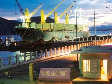 Dự án thép của Tata Steel tại Hà Tĩnh vẫn chưa được triển khai