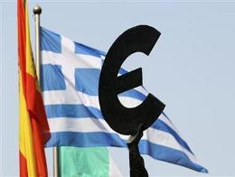 Eurozone cảnh báo chuẩn bị việc Hy Lạp rời khu vực