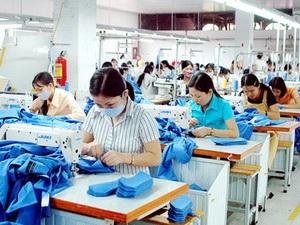 Doanh nghiệp Italy tìm cơ hội kinh doanh ở Việt Nam