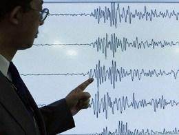 Động đất 6,0 độ richter rung chuyển phía Bắc Nhật Bản