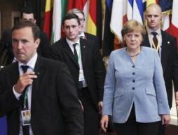 Lãnh đạo Liên minh châu Âu muốn Hy Lạp ở lại eurozone