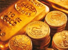 Giá vàng hồi phục sau khi giảm hơn 2% xuống 1.534 USD/ounce