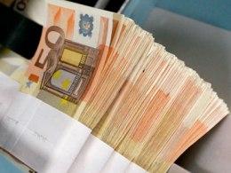 Hy Lạp bác bỏ báo cáo về kế hoạch dự phòng của eurozone